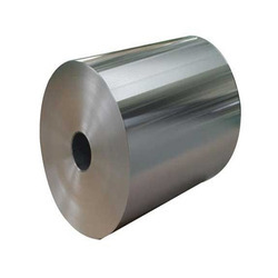 Aluminum CC Coil