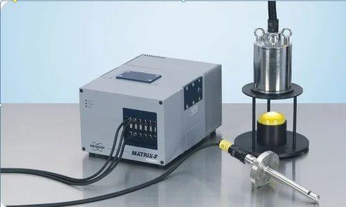 matrix f ft near infrared spectrometer bruker optik gmbh