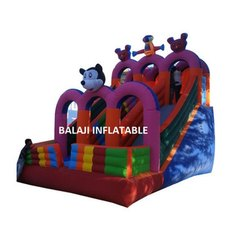 Kids Inflatable Bouncy Jumper