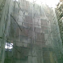 HDPE Construction Safety Net