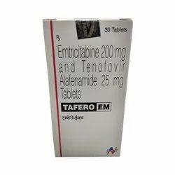 Tafero EM Tablet