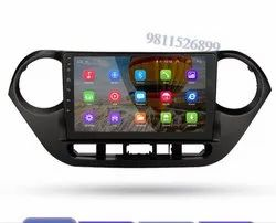 Hyundai Xcent Android Player