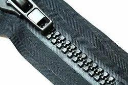 Plastic Zipper No 15