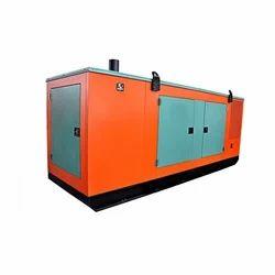 Mahindra Generator Set Rental Service