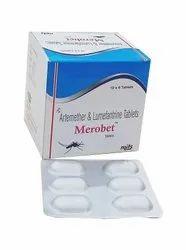 Artemether 80 Mg Lumefantrine 480 Mg