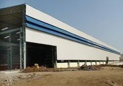 Industrial Construction Projects in Madhya Pradesh