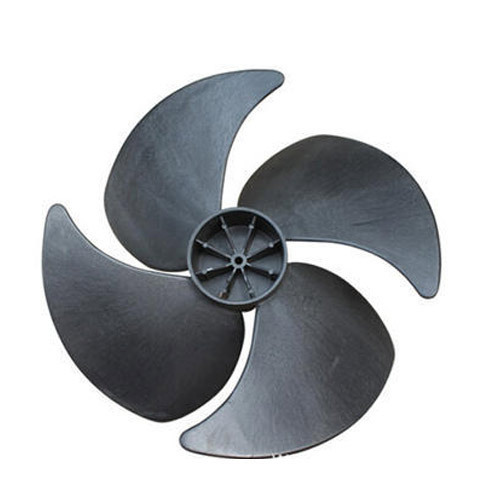 Black Plastic Ac Outdoor Fan Blade Rs 250 Piece Ss