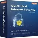 Quick Heal Internet Security 1pc 1 Year, For Windows