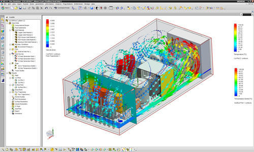 siemens mentor graphics electronic automation tool