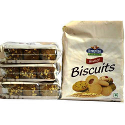Sing Chocolate Bakery Biscuit