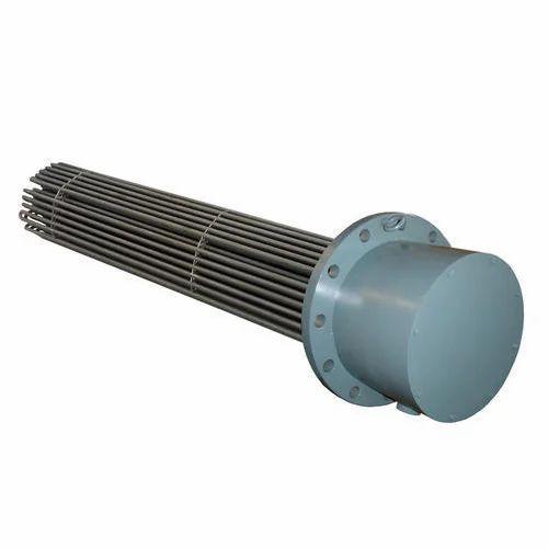 Flange Heater फ्लैंज हीटर M M Diesel Spares Pune Id