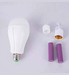 Bigapple LED UPS Bulb 13 W with 3 to 6 Hours Back up UPS, no Effect of Power Cut