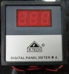 R Tech Digital AC AMP Panel Meter