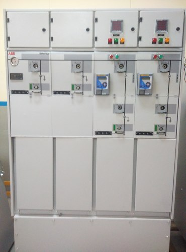 Compact Secondary Substation - HT Panel Exporter from Ghaziabad
