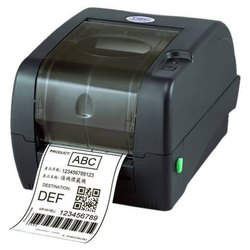 TSC TTP 345 Plus Barcode Printer