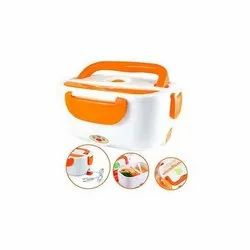 Banson Electric Lunch Box