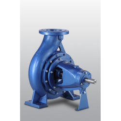 Centrifugal Back Pull Out Pump