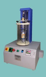 Top Load Vent Tester for Closures