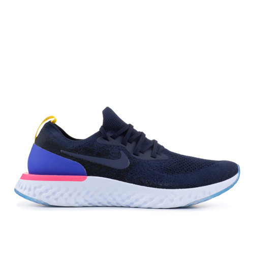 2201a824195d1 Nike Epic React Flyknit Shoe
