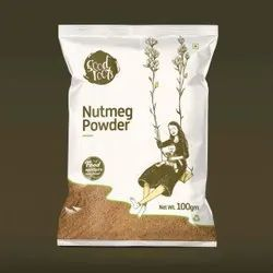Aaha Impex Nutmeg Powder, Packaging Type: Packet, Packaging Size: 1 Kg