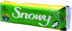 Snowy XL Maxi 7 Pads Dry Net