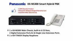 Panasonic NS 300 Epbax