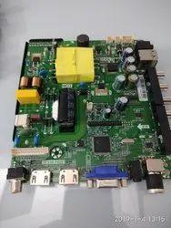 Led Tv Repairing Service, Model Name/Number: Lg Borad, Display Size: >32 Inch