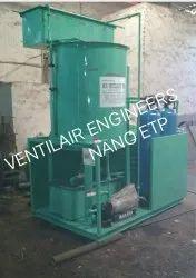 Nano Effluent Treatment Plant
