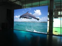 P4 Indoor LED Screen