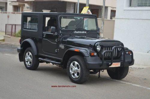 Multicolor Jeep Wrangler Type Mahindra Thar Frp Hardtop Danda Moto  Coimbatore