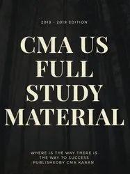Cma Usa Books [Full Study Material]