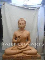 Buddha god statues