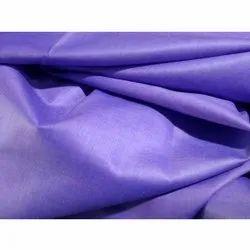 Plain Cotton Blend Shirting Fabric, for Shirts, GSM: 50-100 GSM