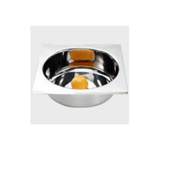 Single Bowl Single Drain Steel Sinks