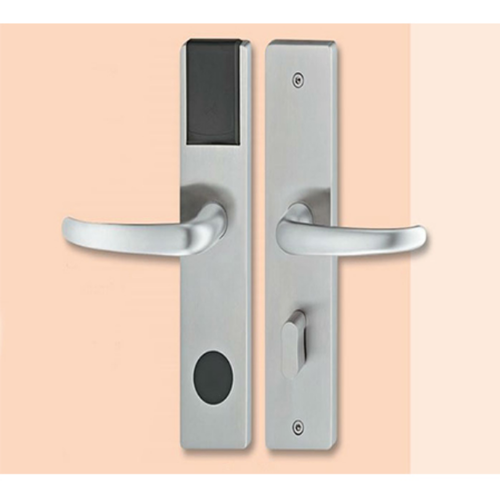 LG Stainless Steel SS Electronic Door Lock, Brushed