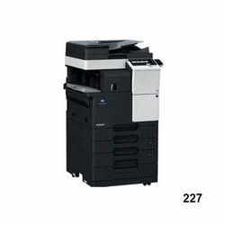 Konica Minolta Laser Printer Bizhub 227