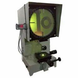 Fine Testing DRO Profile Projector