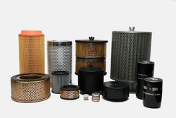 Kirloskar Compressors Oil Filters