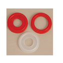 Silicone Tri Clamp Gaskets
