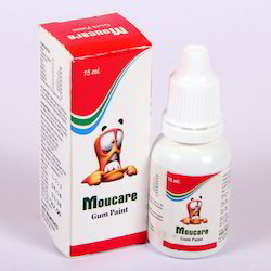 Moucare Gum Paint 15ml