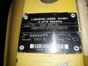 REXROTH A2FM125/61W-VAB010  Hydraulic Pumps