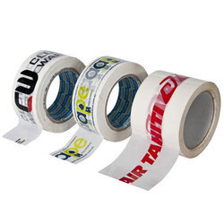 BOPP Customized Tapes