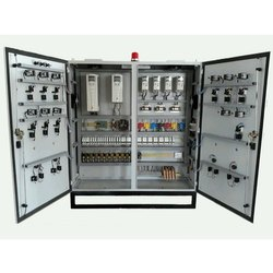 SBE 200 Kw VFD Control Panel, Upto 120 Deg C, 280-380 V