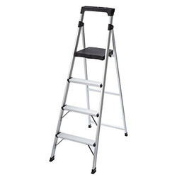 Baby Step Aluminum Ladder