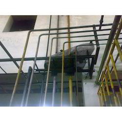 Piping Fabrication Service