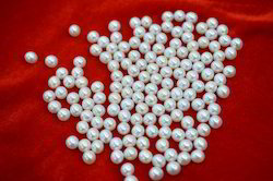 Fresh Water Round Shape Loose Pearl