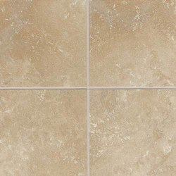 White Ceramic Floor Tiles, Size (In Cm): Multiple