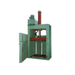 Hydraulic Scrap Baling Press Machine