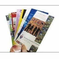 Paper Promotional Leaflet Printing