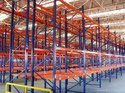 Godrej Heavy Duty Racking System